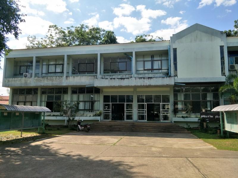 อาคารกองการศึกษา