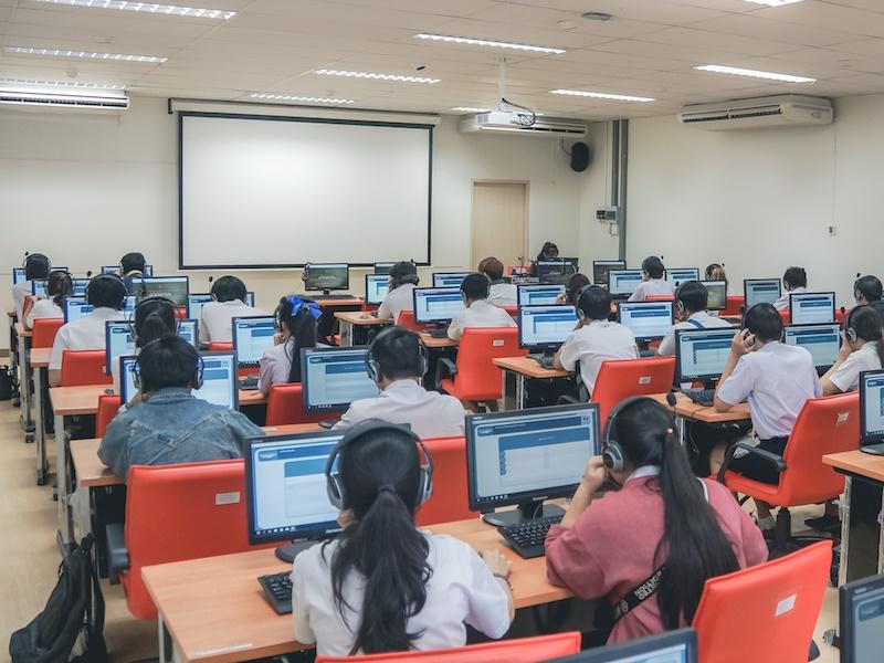 ห้องปฏิบัติการคอมพิวเตอร์ 3