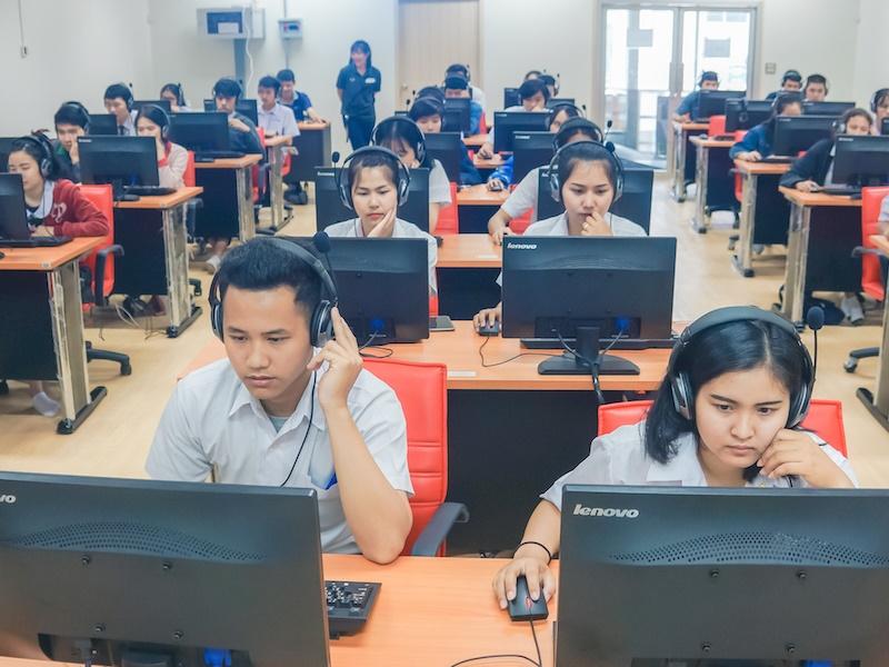 ห้องปฏิบัติการคอมพิวเตอร์ 4