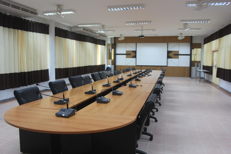 ห้องประชุมลีลาวดี-เชียงราย