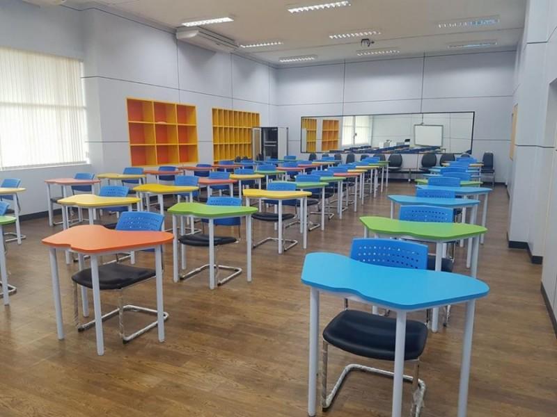 ห้องนวัตกรรมการเรียนรู้-เชียงราย