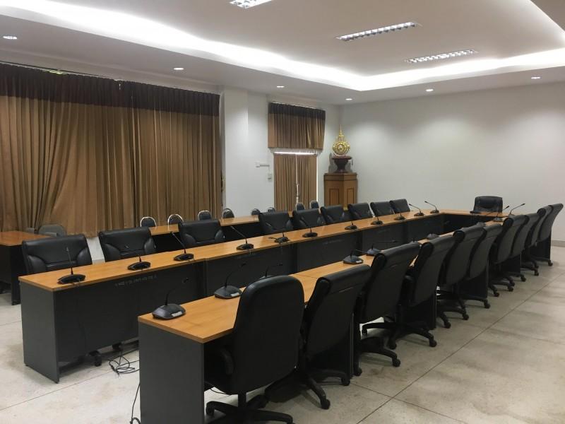 ห้องประชุม 1-เชียงราย