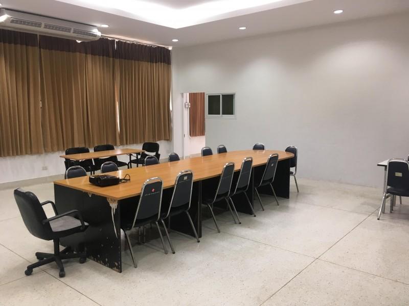 ห้องประชุม 2-เชียงราย