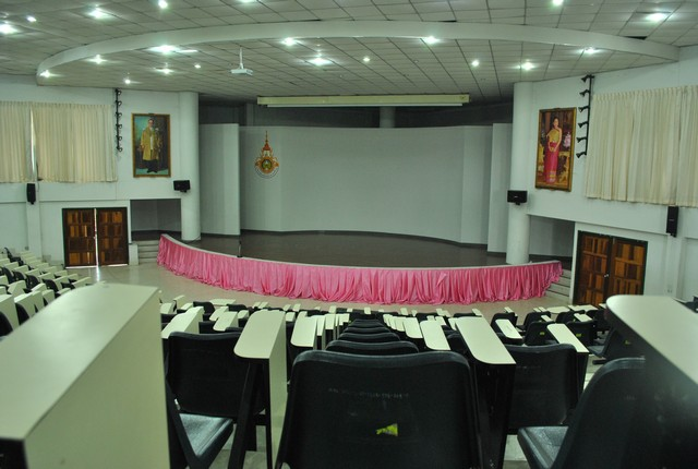 ห้องประชุมใหญ่-เชียงราย