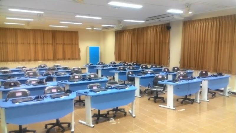 ห้อง 203 ชั้น 2 ห้องพัฒนาศักยภาพการเรียนรู้