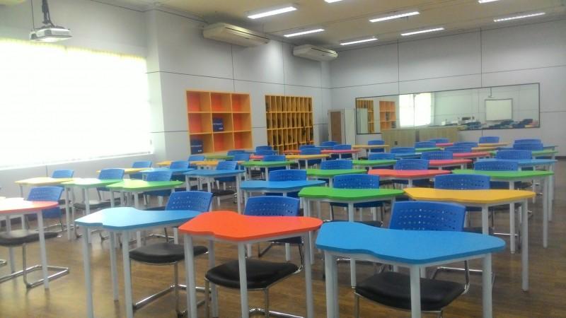 ห้อง 603 ชั้น 6 ศูนย์นวัตกรรมการเรียนรู้