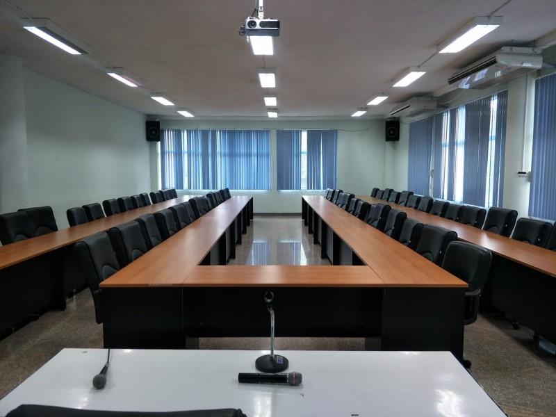 ห้องประชุม BLA201