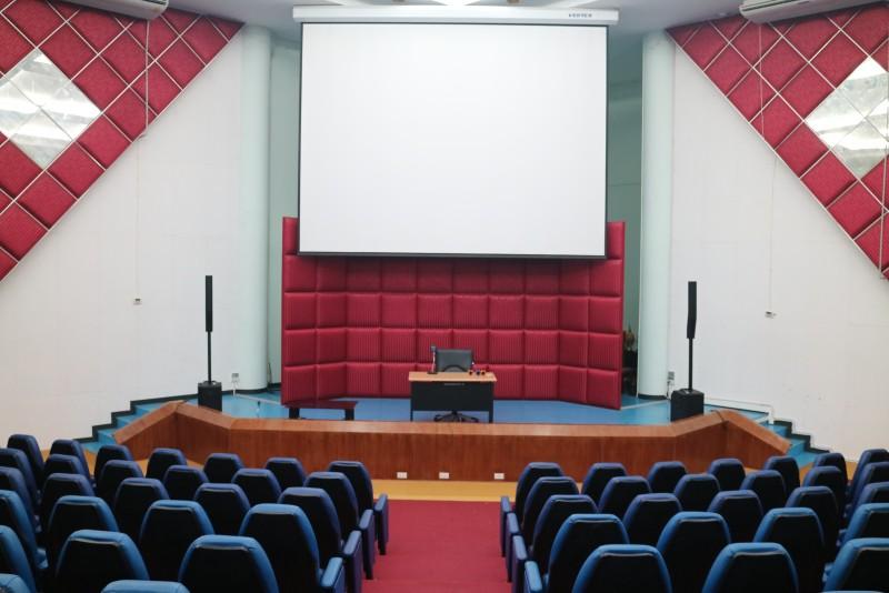 ห้องประชุม สโลป