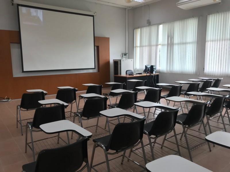 ห้องเรียนทางไกล 602-เชียงราย