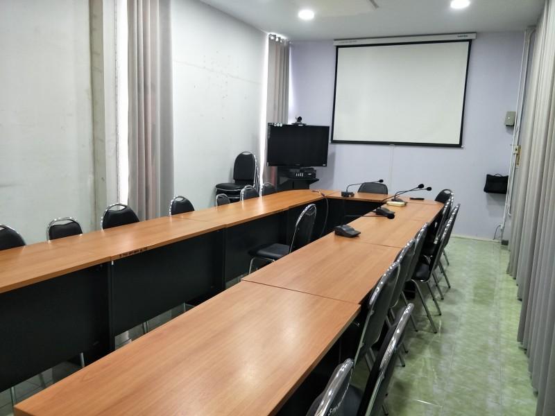 ห้องประชุมกองการศึกษา