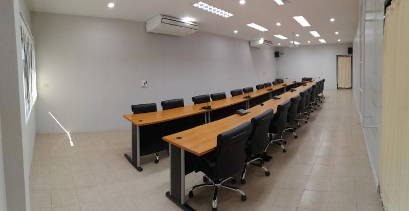 ห้องชมพูภูคา 2 (ห้องประชุมเล็ก)