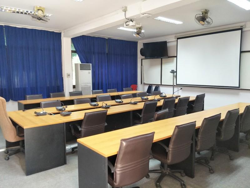 ห้องประชุมทางไกล 1