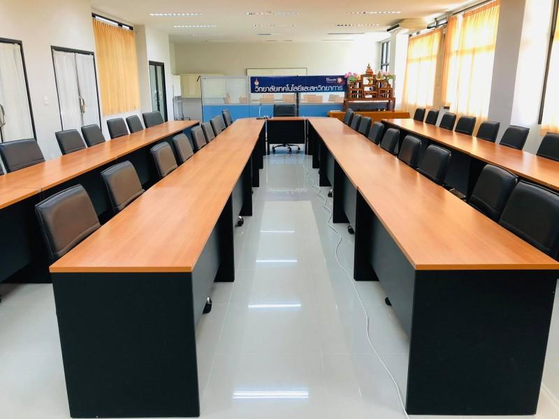 ห้องประชุมวิทยาลัยฯ S1-202